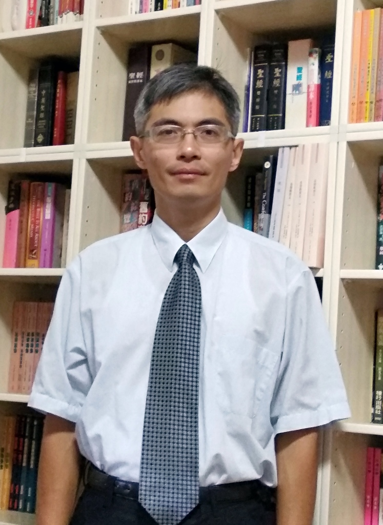 則範牧師 (Rev. Philip Song)