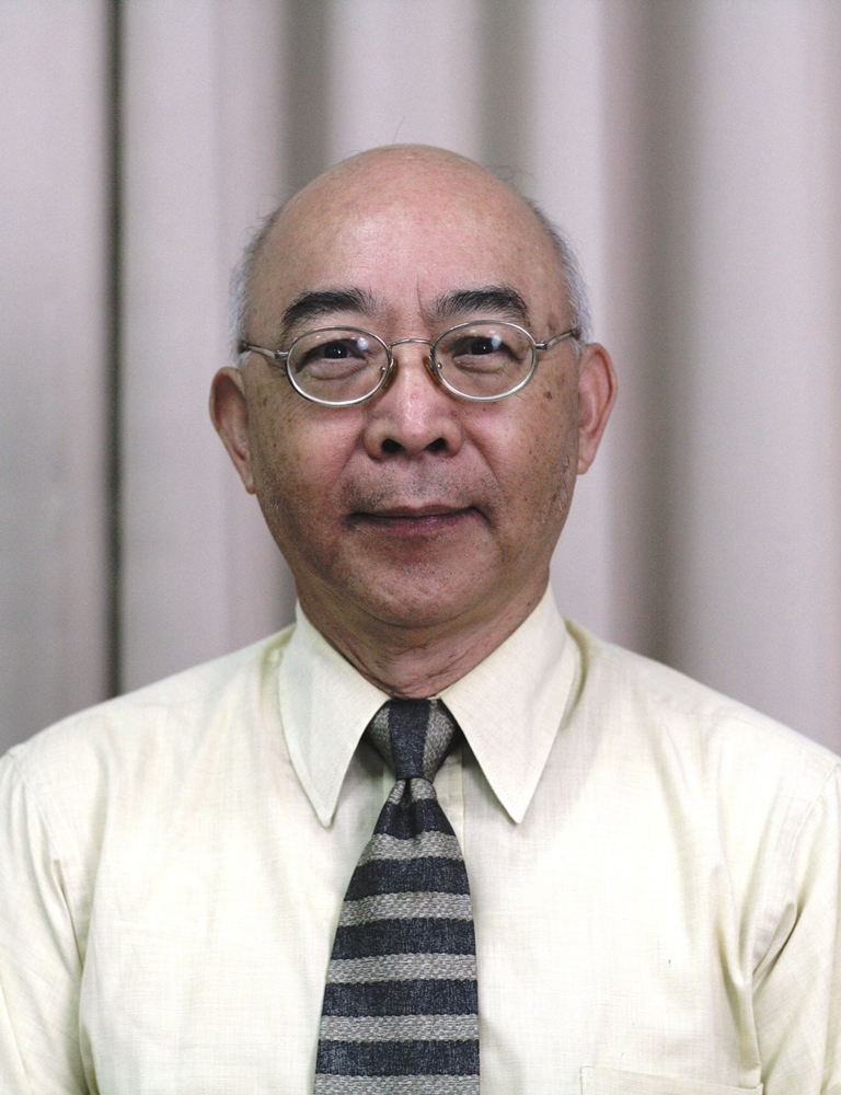 成仁牧師 (Rev. Clement Cheng)