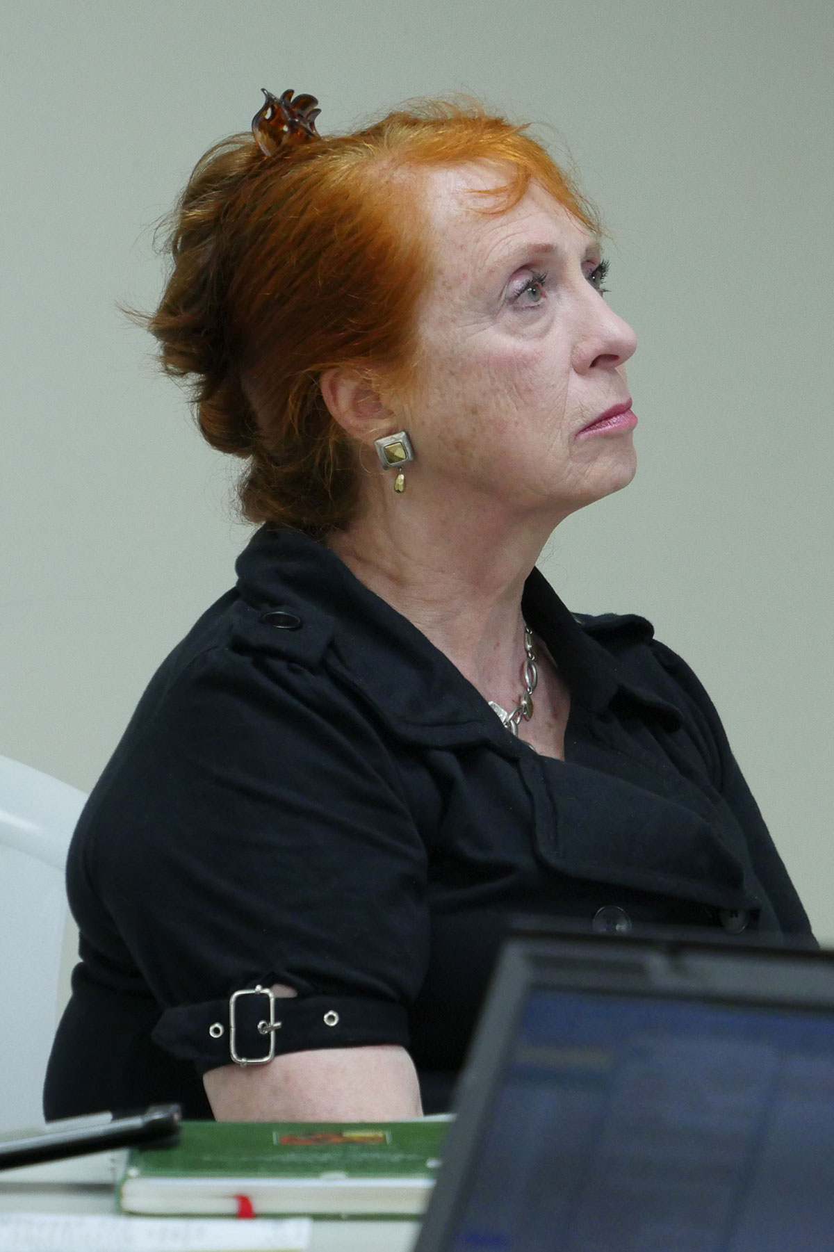 韋黛安博士(Dr. Diane M. Poythress)